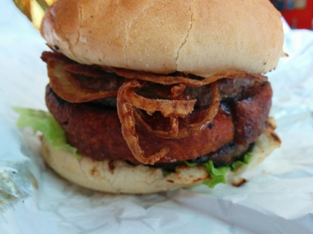 Alberta Burger Fest: Flipp'n Burgers