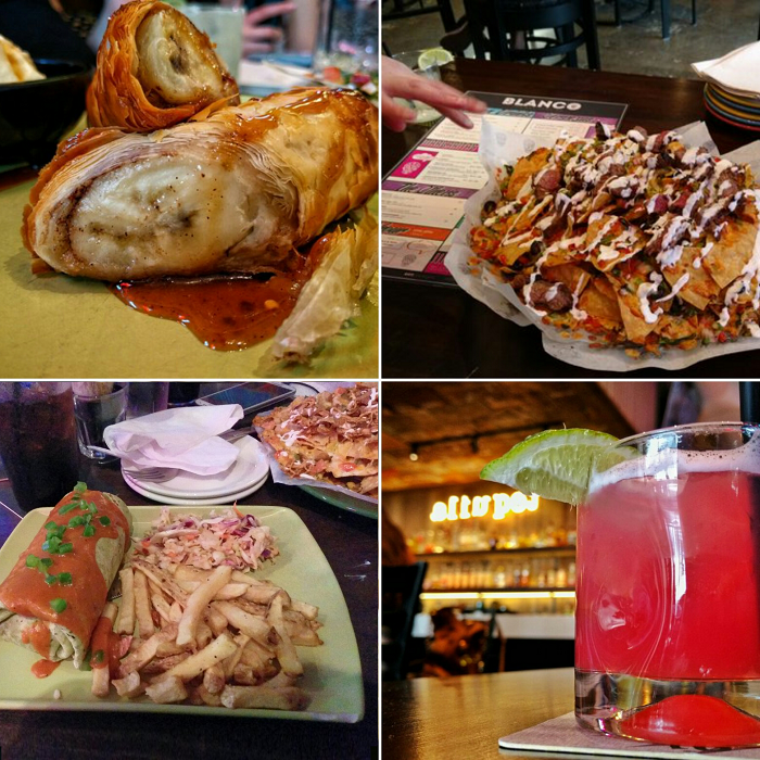 Best Happy Hour In Calgary Blanco Cantina
