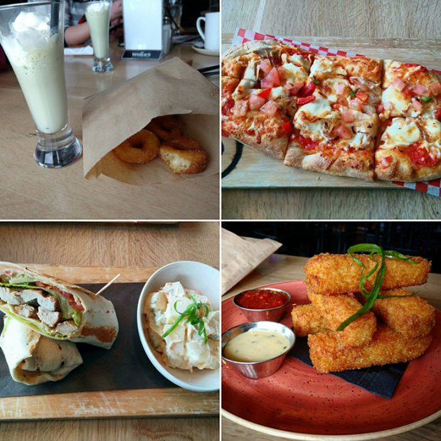 Where to eat in Calgary: Roosevelts
