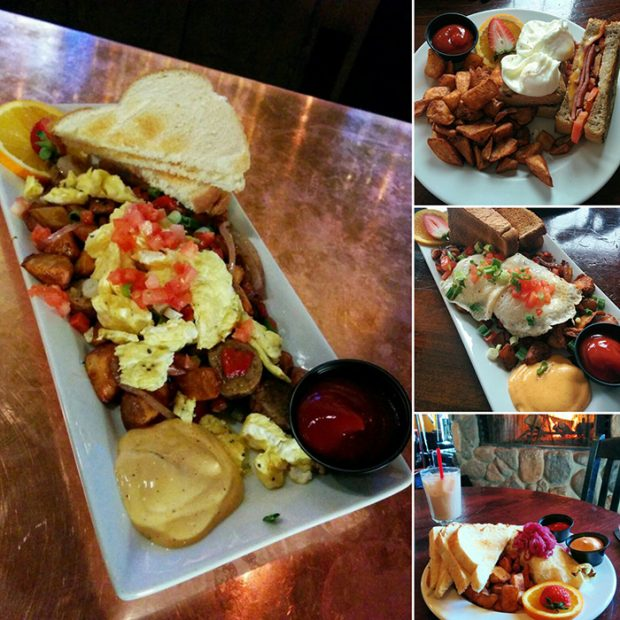 Where to eat in Calgary: Rose and Crown