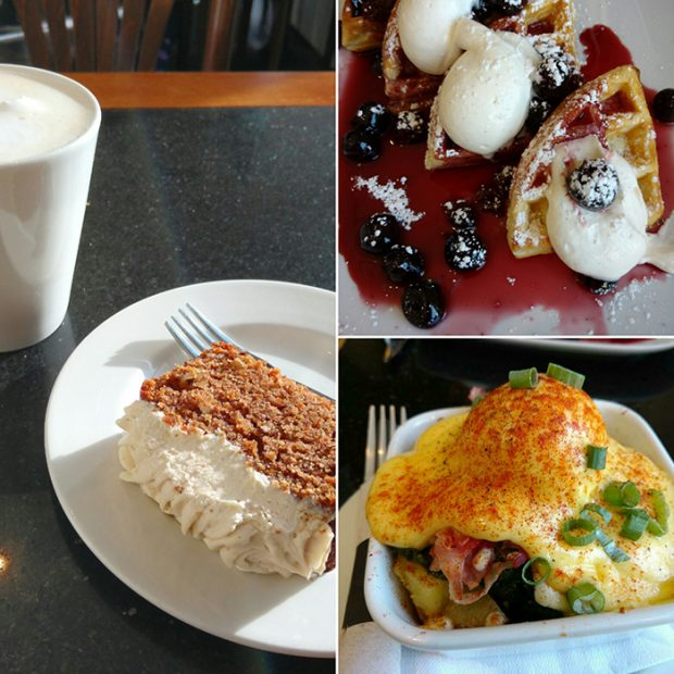 Where to eat in Calgary: Vendome Cafe