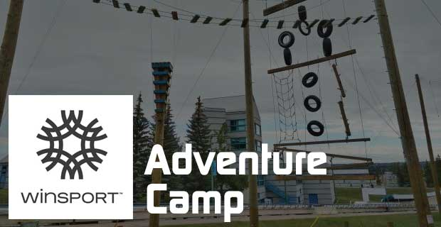 Winsport Sport & Adventure Camps