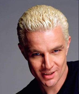 Calgary Expo 2017 James Marsters