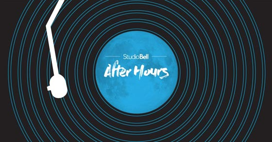 Studio Bell After Hours at the National Music Centre