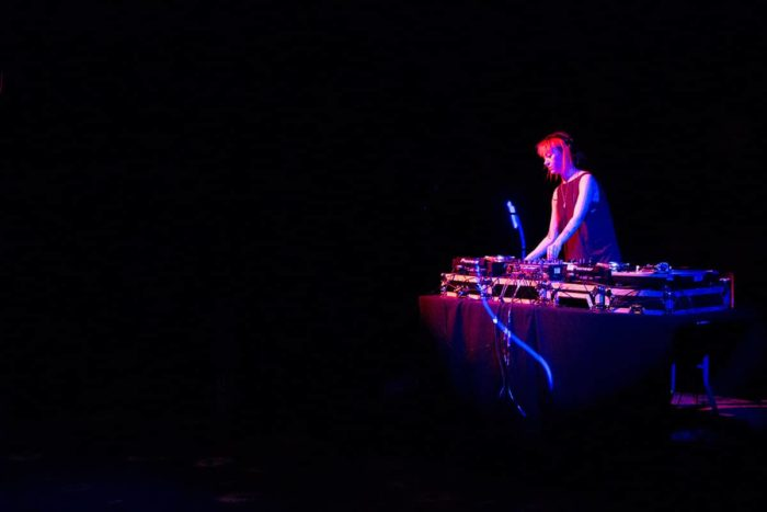 Studio Bell After Hours DJ