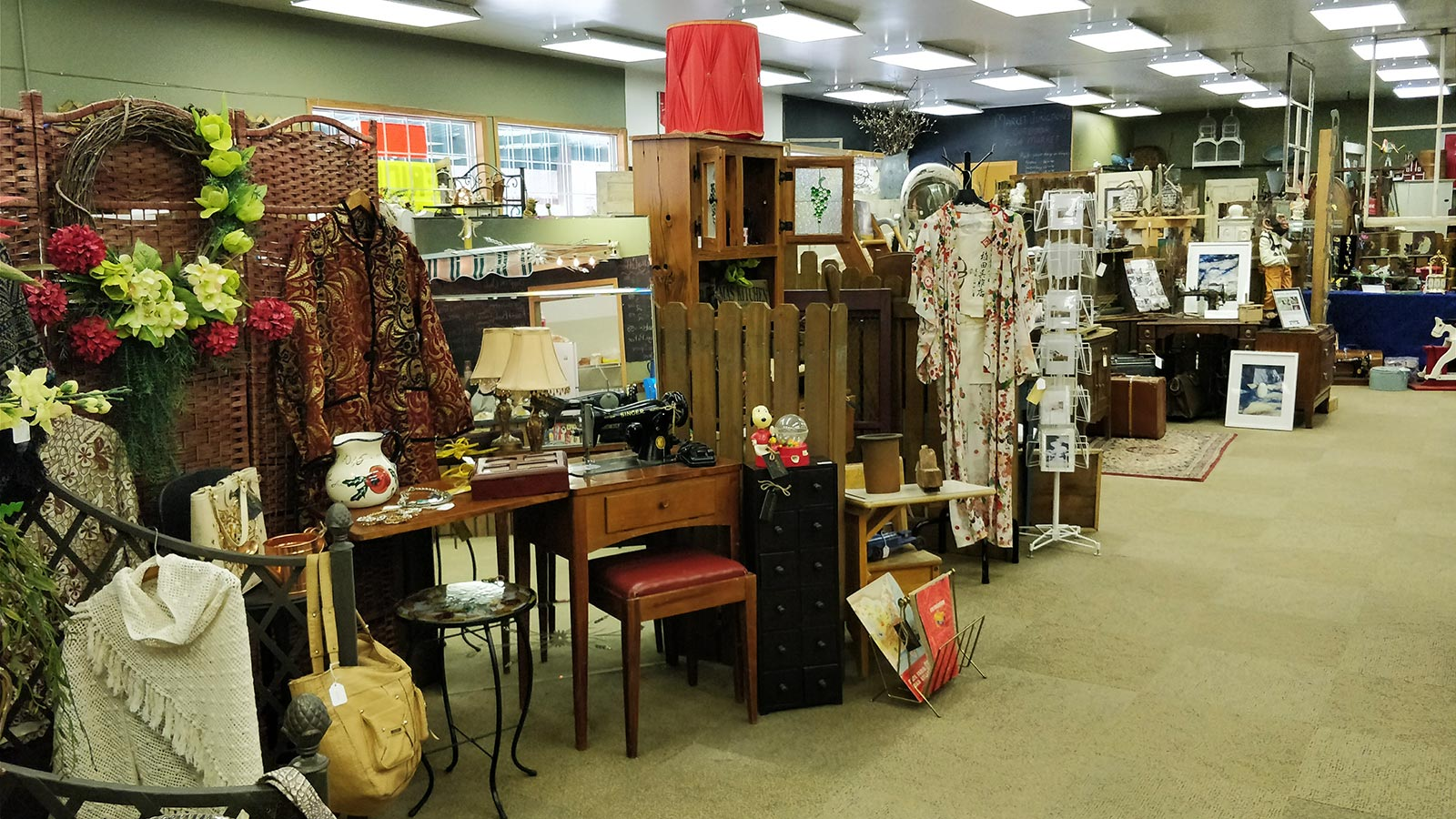 Market Junction Things for Sale