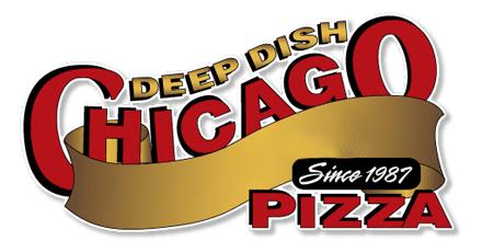 Edited Chicago Deep Dish Pizza Fake