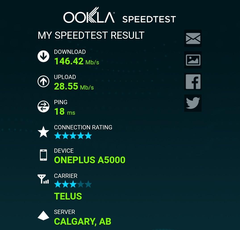 Koodo Mobile LTE