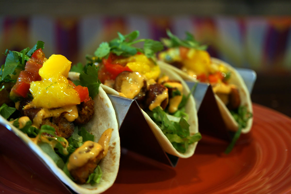 Best Tacos in Calgary - Blanco Cantina