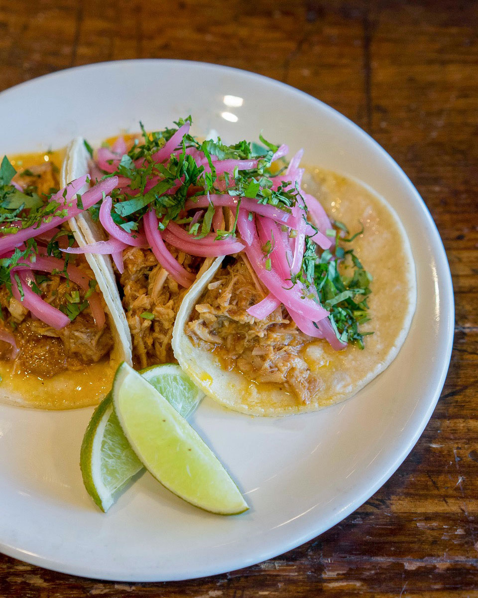 Best Tacos in Calgary - Native Tongues