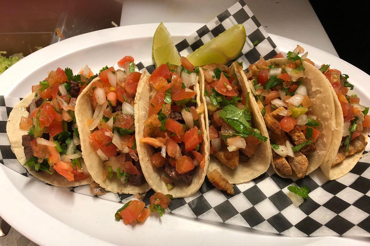 Best Tacos in Calgary - Spicy Amigos