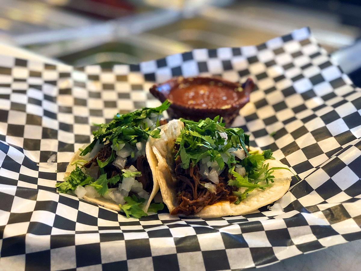 Best Tacos in Calgary - Unimarket