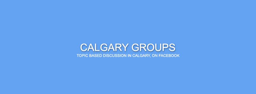 Calgary Groups