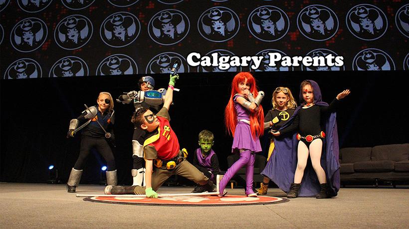 Calgary groups Calgary Parents