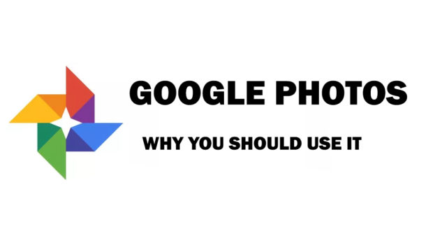 Using Google Photos: free unlimited backups, editing, more!