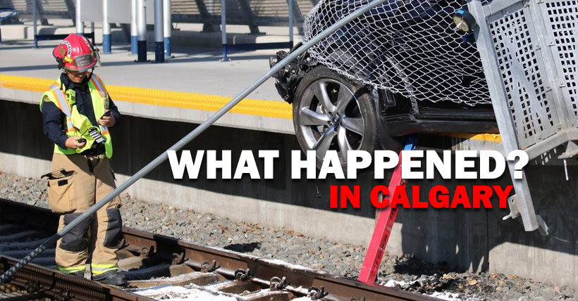 Calgary Groups What happened in Calgary