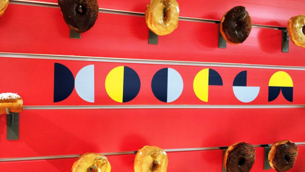 New in Calgary: Hoopla Donuts! By Phil & Sebastian