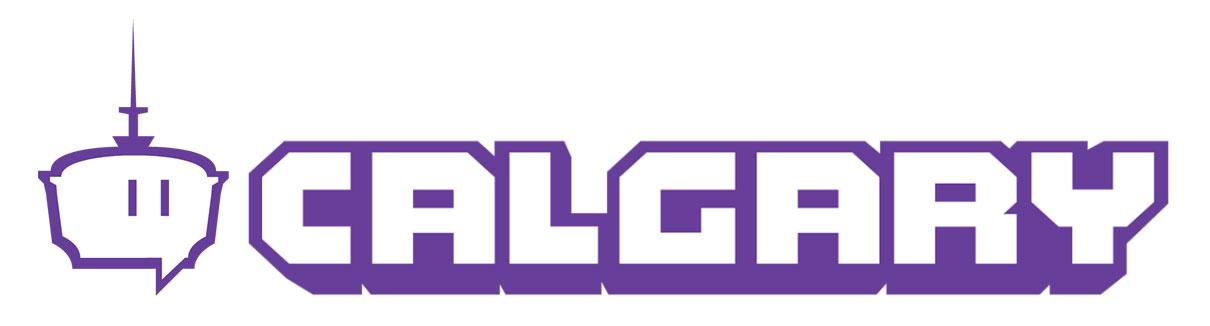 Twitch Calgary Logo