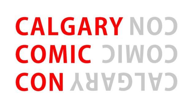 Calgary Comic Con