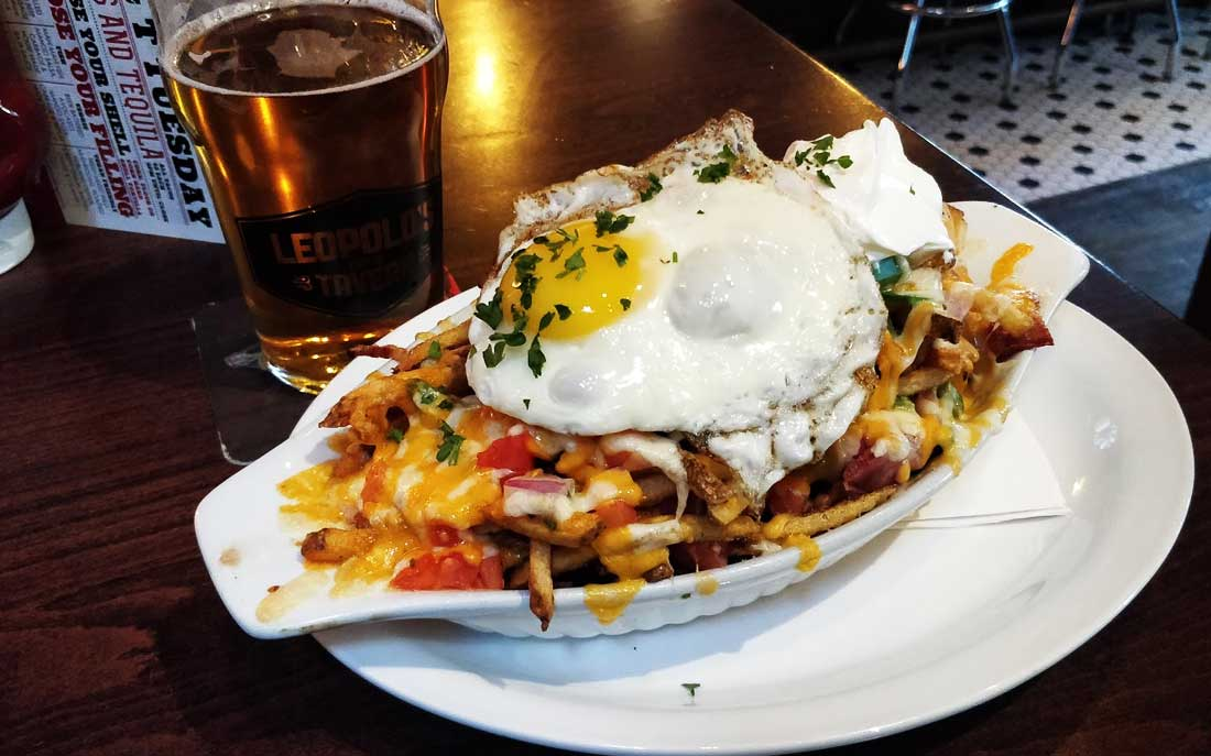 Ultimate Guide To Brunch in Calgary