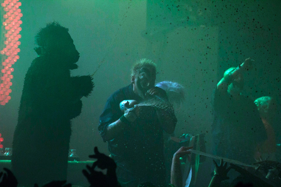 Juggalo Weekend Violent J