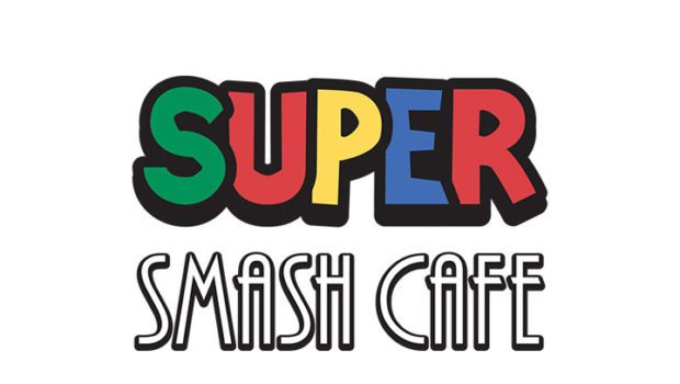 Super Smash Cafe in Calgary