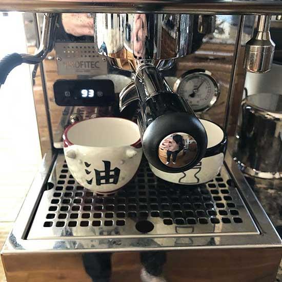super smash cafe coffee