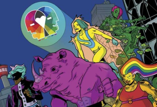 Fairy Tales Queer Film Festival: May 24th – June 2, 2019