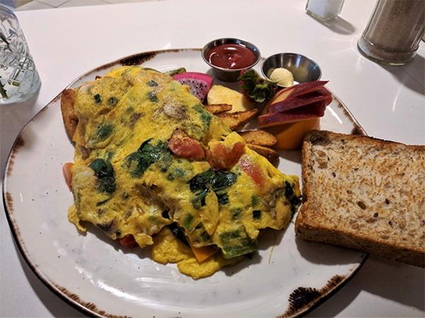 Brunch in Calgary OEB Breakfast