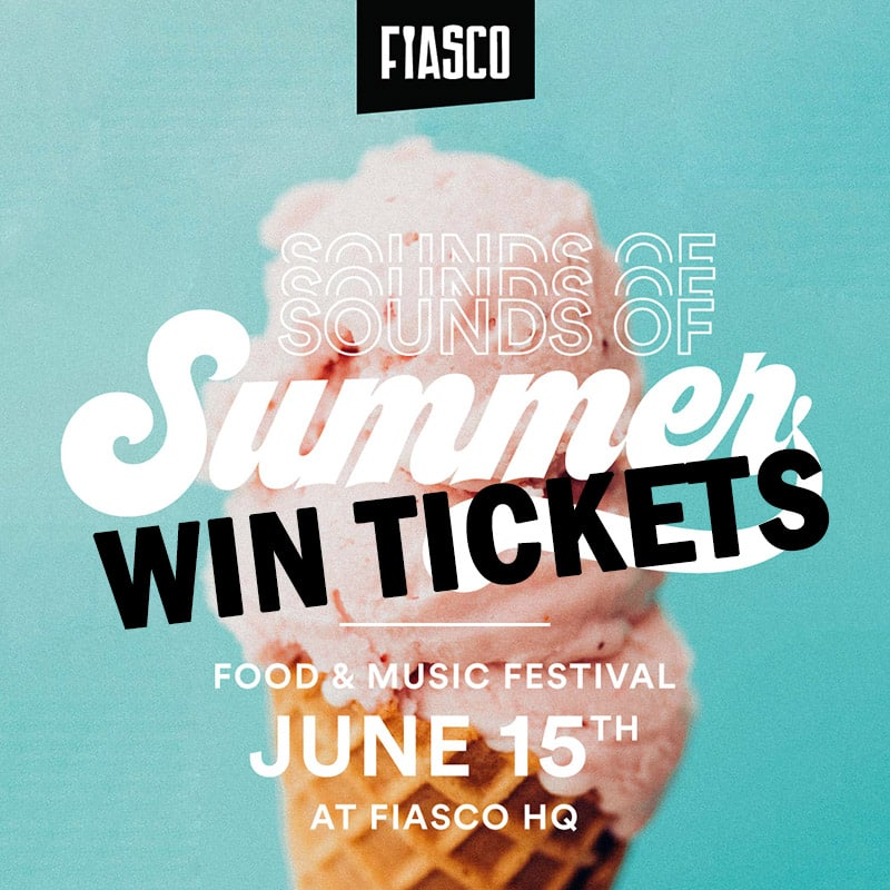 Win tickets to sounds of summer festival