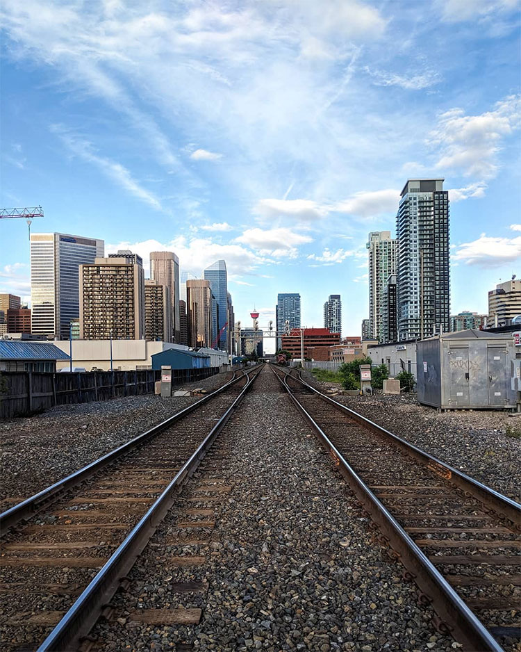 Best Instagram Hashtags Guide Calgary