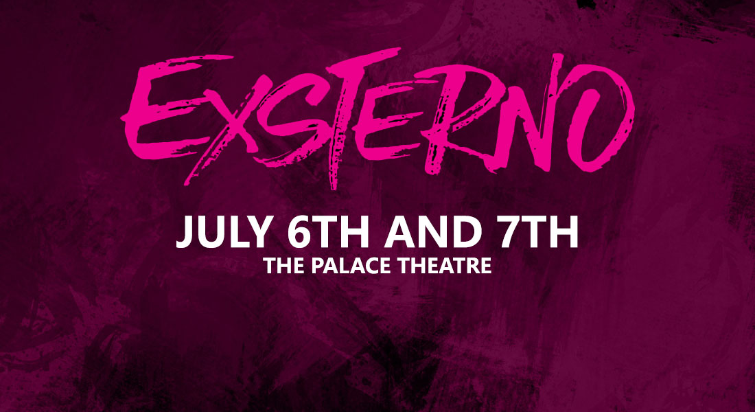 Win tickets to exsterno!