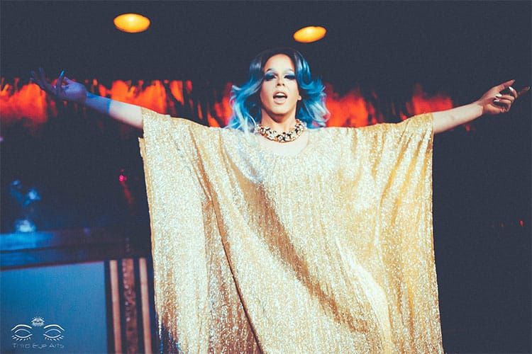 Calgary Pride Events List 2019 MRU rager