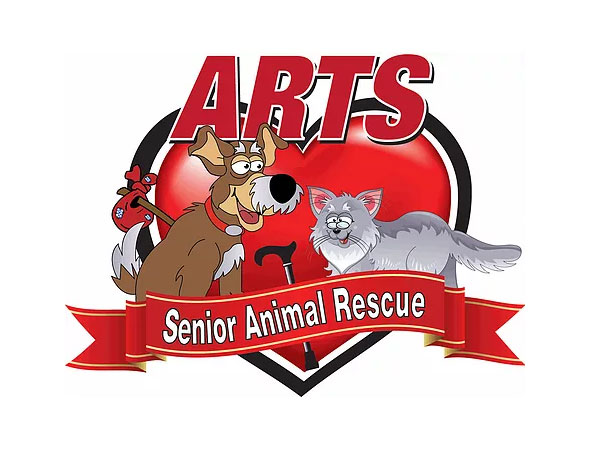 ARTS senior Animal Rescue Amazon Wishlist