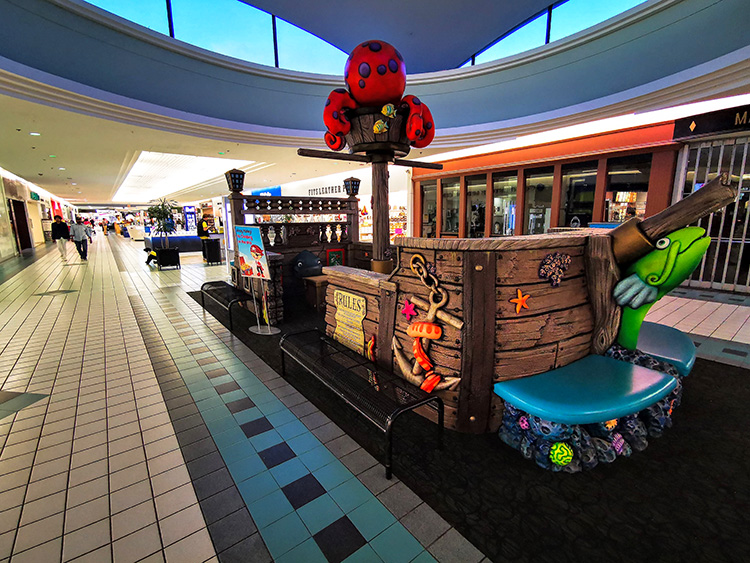 Westbrook Mall Kids Play area