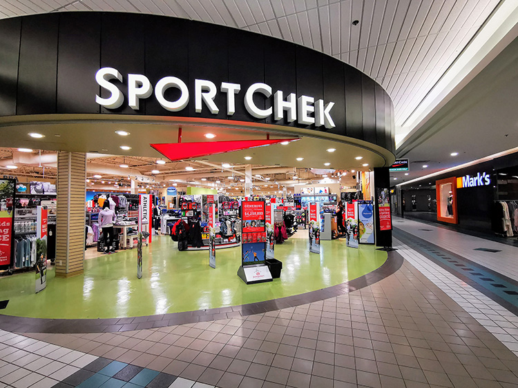 Westbrook Mall SportChek