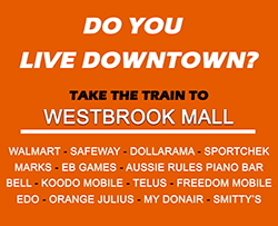 Sponsor: Westbrook Mall