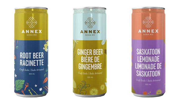 Annex Ale Project Soda