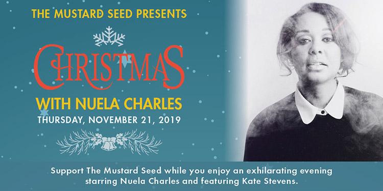 Nuela Charles Mustard Seed