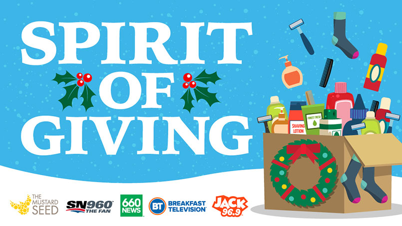 Christmas Westbrook Mall Spirit Of Giving