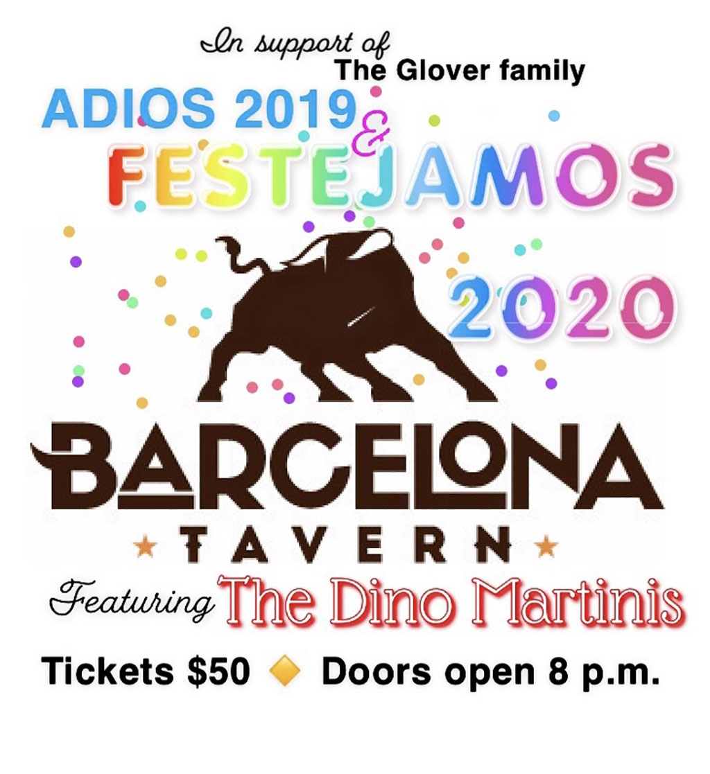 Things To do in Calgary for New Years Eve 2020 Barcelona Tavern For Glover Family