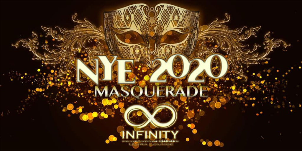 Things To do in Calgary for New Years Eve 2020 Infinity Lounge