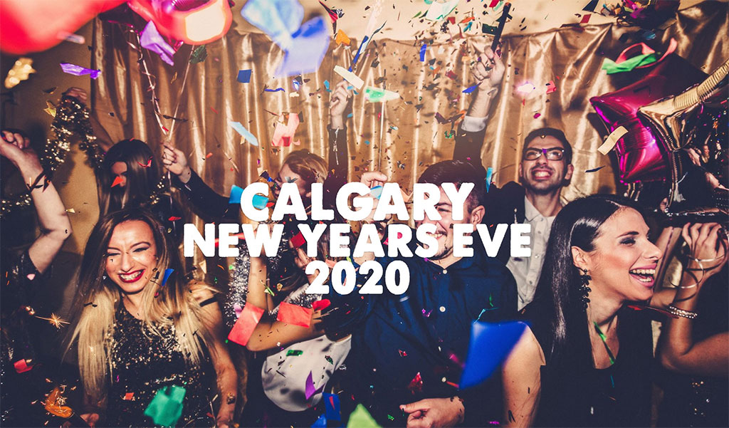 Things To do in Calgary for New Years Eve 2020 Knoxville's NYE 2020 Party