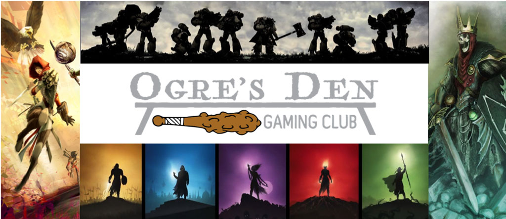 Things To do in Calgary for New Years Eve 2020 Ogres Den Gaming Club