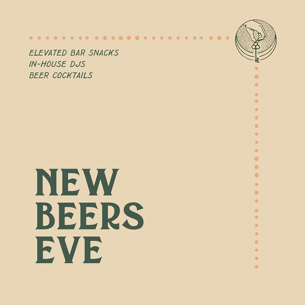 Things To do in Calgary for New Years Eve 2020 Ol Beautiful New Beers Eve