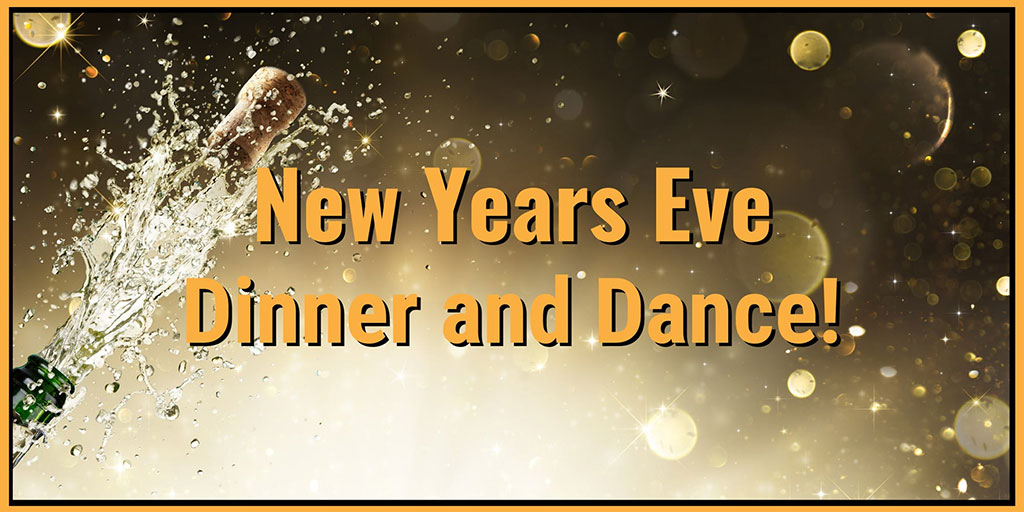 Things To do in Calgary for New Years Eve 2020 Prairie Dog Brewing Dinner and Dance