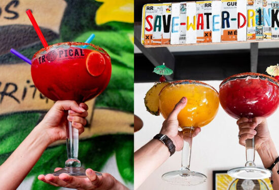 Win $100 In Gift Cards To Tropical On 17th! (ENDED)