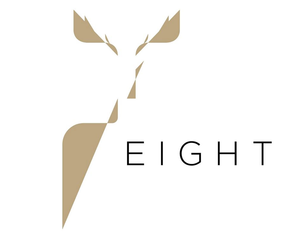 Eight Seats At A Time Chef Darren MacLean Logo