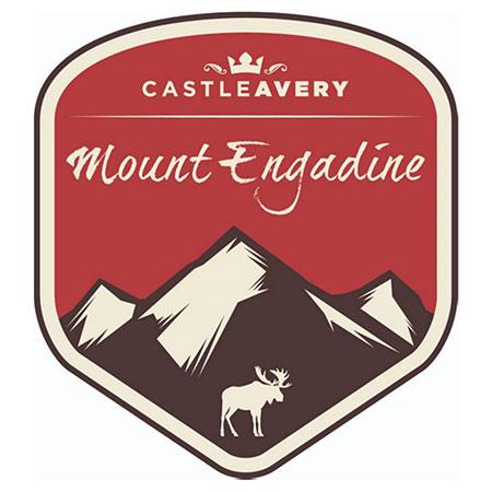 Mount Engadine Lodge Logo
