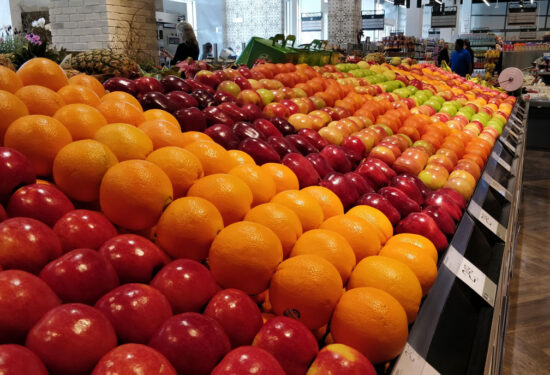 Food And Grocery Delivery Services In Calgary